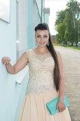 See Marisha Kosevich's Profile